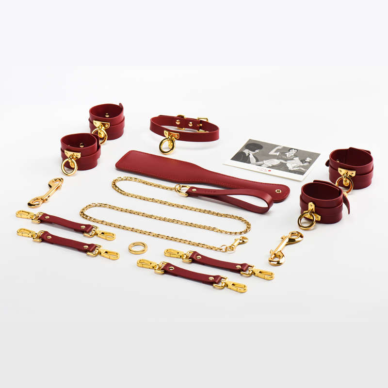 UPKO珍藏禮盒-紅色