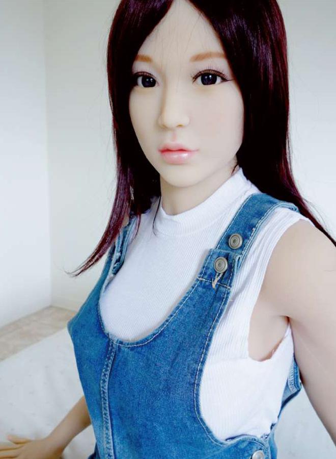 【高顔值模特兒】菲 Faye