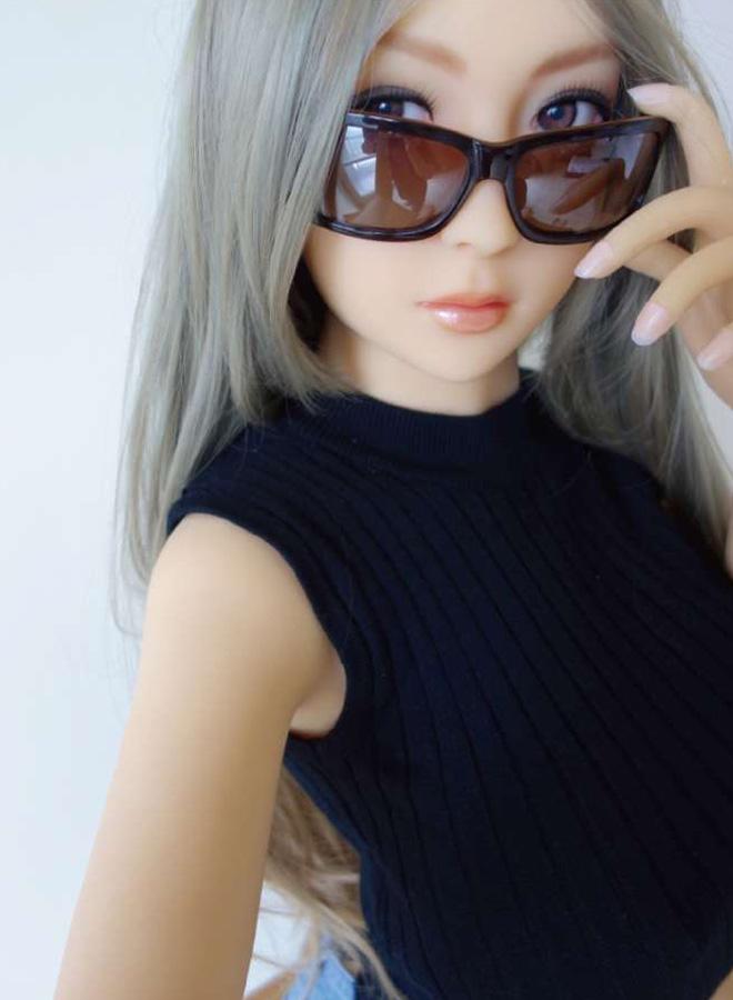 【冷豔冰山美人】玲 Rin