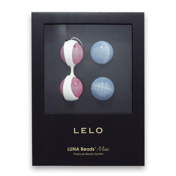 瑞典LELO-Luna Beads Mini第二代露娜女性聰明球(迷你款)